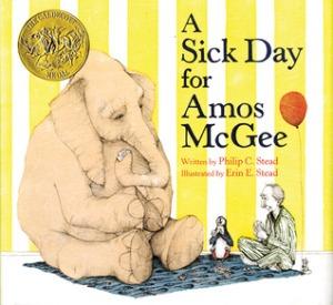 Amos McGee