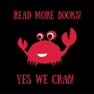 yes we crab